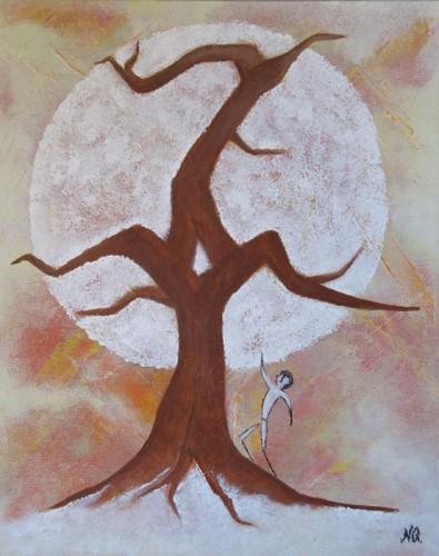 Le Mangeur de Lune - (c) Nicolas QUENTIN OuiLeO.cOm